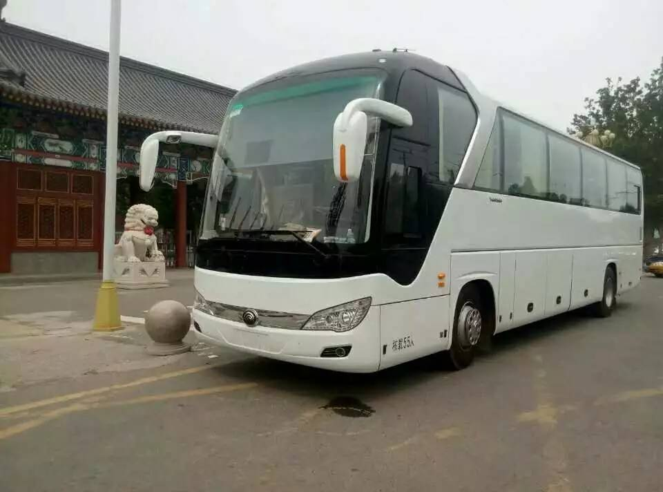 北京租车较便宜的公司 全顺行租车 北京租班车北京班车租赁公司