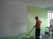 南昌专业房屋室内墙面翻新师傅铲顶铲白灰铲墙皮