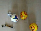 全新标准足球,尤其适合小学生体育课