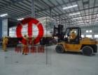 金湾区大型工厂设备搬迁 设备吊装 设备安装服务