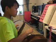 朝阳区 古筝培训,**教程一流师资 筝流行音乐教室