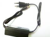 航拍 显示屏专用电源 12V 2A 充电器 欧规 大量出售 厂家
