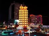 郑州建筑夜景亮化设计要素,河南明亮照明有限公司为您参考