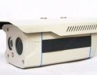 红外夜视监控摄像头,百万高清监控摄像机