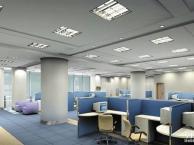 上海青浦区办公室装潢,青浦朱家角办公室厂房装修,玻璃隔断
