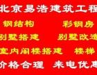 北京周邊專業改造 房屋改造 別墅擴建改造加建加固工程