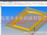 橱柜板雕刻软件、自动整形优化,告别传统文泰精雕频繁画图做路径