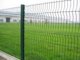 供应特信齐全三角折弯护栏网