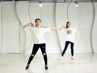 深圳龙华哪些舞蹈培训比较好?8090舞蹈学校