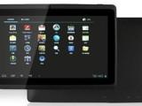 厂家直销全志A13 Q88热销款 7寸双摄像头 电容屏平板电脑