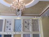 欧式艺术背景墙施工供应进口艺术漆厂家加盟免费艺术培训