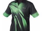 军绿t恤衫工厂 品牌服饰折扣店需要代加工