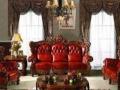 太原真皮沙发翻新 欧式仿古沙发翻新 布艺沙发换面