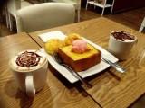 潘朵拉行動咖啡店