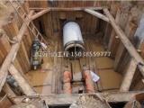 湖北非开挖顶管施工不错的施工队-沛源管道