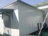 石景山区彩钢板安装彩钢阳台加建