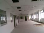 东城标准三层厂房4600平方招租
