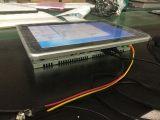 10寸工控机10.1寸工业平板电脑嵌入式触摸一体机显示器