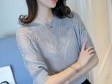 温州瓯海区羊毛衫新款发布 网上批发市场 濮院羊毛衫圈