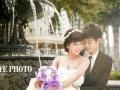 潮州大野婚纱摄影经验分享,孕妇拍婚纱照需要注意什么