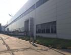 川沙单层2500平米带行车标准层高12米厂房仓库出租