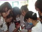 中山学化妆 美甲 美容 纹绣学费低至680