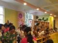 江西吉安好奇岛儿童游乐园于9月12日盛大开业咯