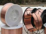 上海电力牌PP-MG49-1镀铜气体保护焊丝