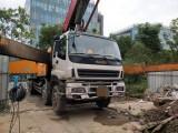上海二手泵车37米至66米二手泵车