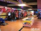 长沙动漫城游戏机回收跳舞机赛车电玩城整场设备回收