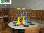 供应无烟烧烤桌 自助烧烤桌 大理石火锅桌 电磁炉火锅桌