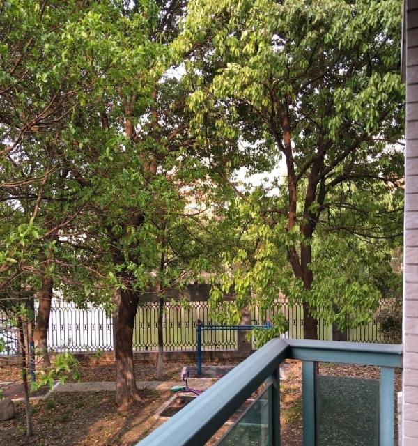 南湖南溪花园 3室2厅 110平米 简单装修 押一付三