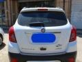 别克 昂科拉 2013款 1.4T 自动两驱精英型