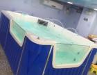 福州伊贝莎儿童游泳大池G型
