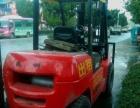 驻马店市3-5吨叉车出租