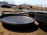 南京市灵煊牌DN600椭圆封头锅炉专用耐腐蚀耐高压