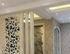 专业办公室翻新店铺改造刮大白刷乳胶漆贴壁纸木工瓦工