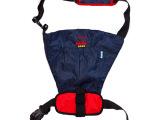 贝贝利安婴儿简易背带BA5154 3-30个月适用四季款透气型婴