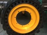山东推土机工程机械实心轮胎16-70-20