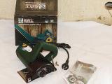 老木工系列石材切割机 云石机 开槽专用 切割机 /热销/批发/供