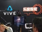 【VR体验店】线下VR体验火爆,较佳入场时机,