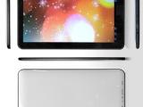 厂家大量现货 热销10寸双核平板电脑 有线WIFI上网  可内置