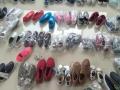 处理一批外贸鞋