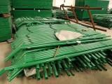 深圳现货或定做机场养殖园林电厂水库专用浸塑双边丝护栏网厂家