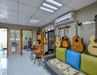 深圳罗湖水贝吉他多久可以学会 哪里可以学