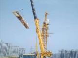 鄭州吊車出租25一80一130一200一350一500噸