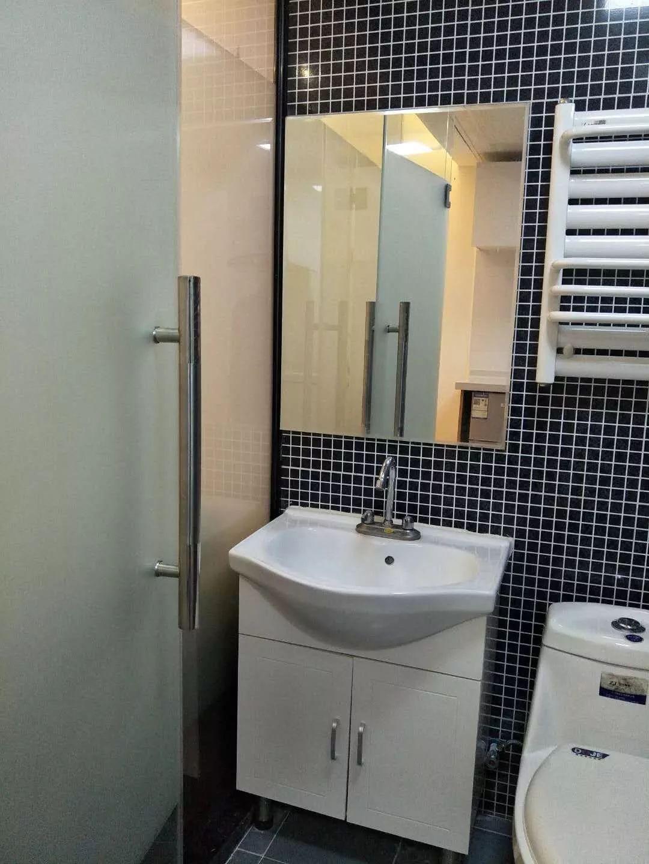 双桥 水岸双桥 1室 1厅 30平米 整租