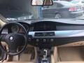 宝马 5系 2008款 523Li 2.5 手自一体 领先型
