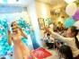 佛山生日气球装饰,魔术师,杂耍小丑,泡泡秀表演