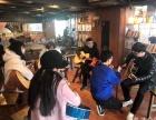 合肥北城哪里有学吉他的地方?合肥北城吉他培训